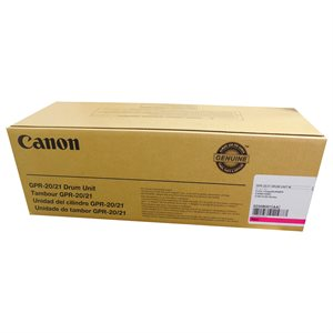 Canon GPR-20 / 21 OEM Tambour Magenta 78K