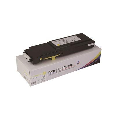 Xerox VersaLink C400 / 405 Yellow Extra High Capacity Toner Ca