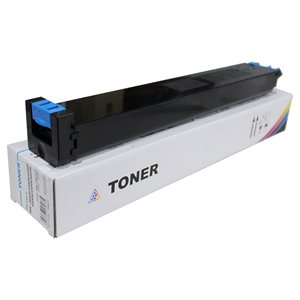 SHARP Cyan Toner W / Chip (USA) 15000