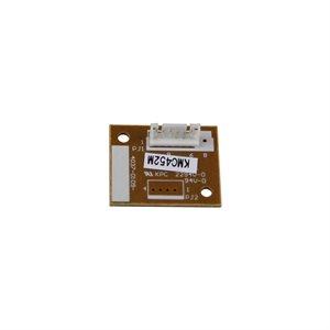 Bizhub C452 / C552 / C652 Magenta Image Unit Chip 120K