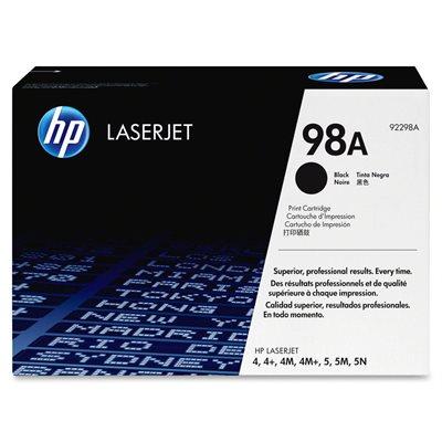 HP 92298A LJ 4,4+, 5,5+, OEM 6K