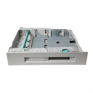 HP CLJ 5500 serie Optional 500 sheet feeder Refurb