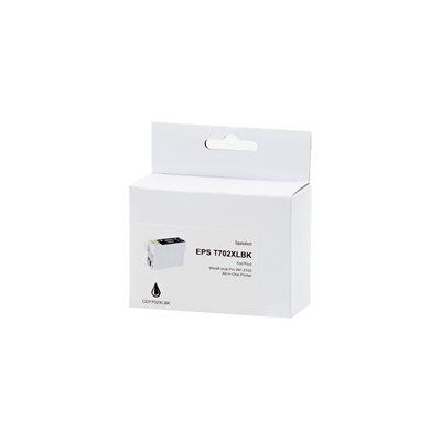 Epson T702XL Compatible Premium Ink Noir 1.1K