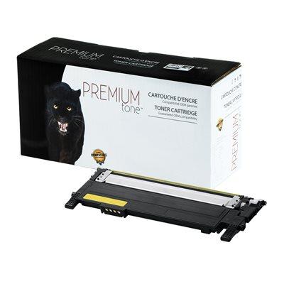 Samsung - CLT-Y406S - Premium Tone - jaune - 1K