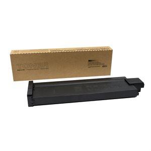Sharp MX-4110 / 5110 MX-51NTBA Compatible Black 40K
