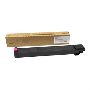 Sharp MX-4110 / 5110 MX-51NTMA Compatible Magenta 18K