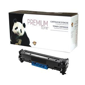 HP CB541A / Canon No.116 Univer.Comp Cyan PremiumTone 1.4K