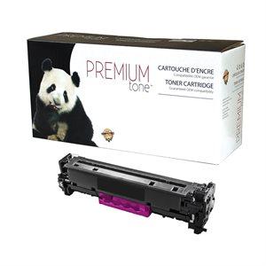HP CB543A / Canon No.116 Univer.Comp Magenta PremimumTone 1.4K