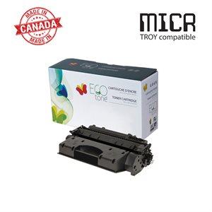 HP CE505X P2055 MICR Reman EcoTone 6.5