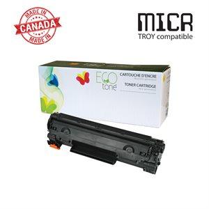 HP CB436A MICR Reman EcoTone 2K