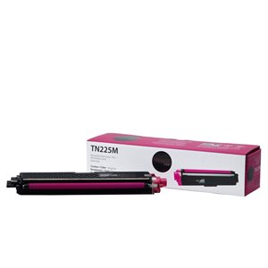 Brother TN225 Magenta Compatible Pemium Tone 2.2K
