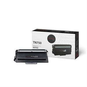 Brother TN750 Compatible Premium Tone 8K