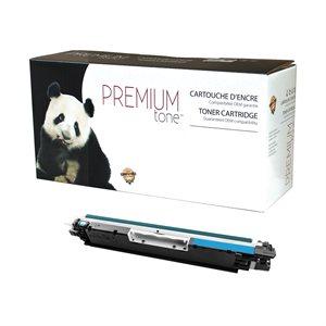 HP CE311A Compatible Cyan Premium Tone 1K