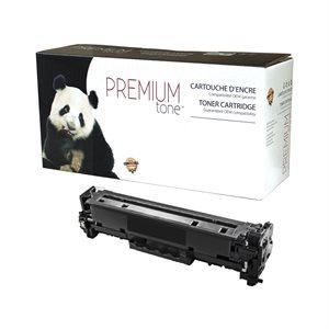 HP CE320A CM1415 / CP1525 Compatible Noir Premium Tone 2K