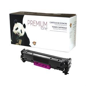 HP CE323A CM1415 / CP1525 Compatible Magenta Premium Tone 1.3K