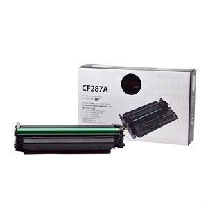 HP 87A (CF287A) Compatible Premium Tone 9K