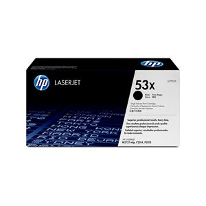 HP P2015 Q7553X OEM