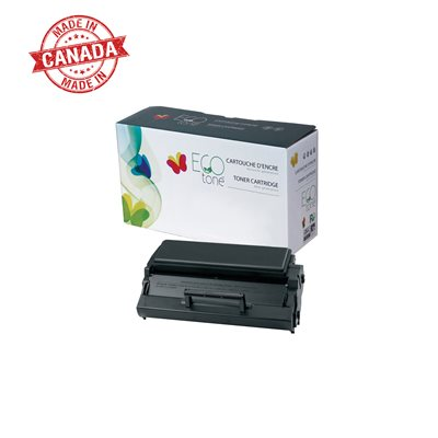 Lexmark E321 / 323 / E220 / DELL 1500 / IBM 1312 Reman EcoTone 6K