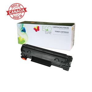 HP CB436A Reman Ecotone 2K