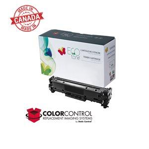 HP CB540A Noir Reman Ecotone 2.2K
