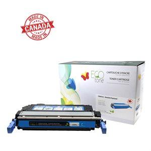 HP CB401A Reman Ecotone Cyan 7.5K