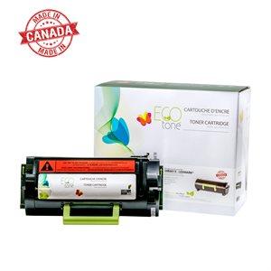 Lexmark 24B6015 - Noir Ecotone 35K
