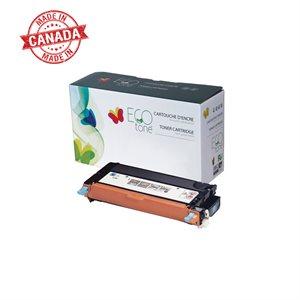Xerox 6180 113R00723 Cyan Reman EcoTone 6K