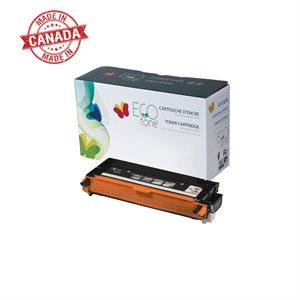 Xerox 6280 106R01395 Reman Noir EcoTone 7K
