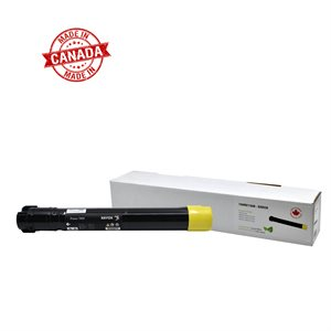 Xerox 106R01568 Phaser 7800 Reman Ecotone Yellow 17.2K