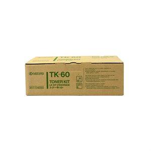 Kyocera Mita 37027060 OEM Toner Noir 20K