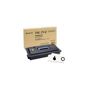 Kyocera Mita FS9130 / 9530 OEM Toner Noir 40K