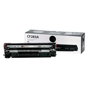 HP - CF283A - Noir - Compatible Premium Tone 1.5K