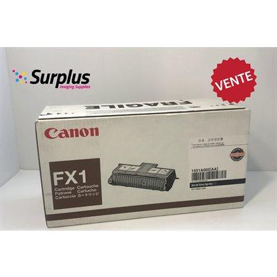 Canon FX1 OEM Toner (Grade 4) 6K