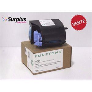 Canon IRC2880 / C2550 GPR-23 (0453B003AA) PureTone cyan 14K