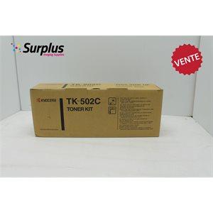 Kyocera Mita FSC5016N OEM Toner Cyan 8K