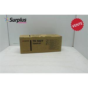 Kyocera Mita FSC5016N OEM Toner Jaune 8K