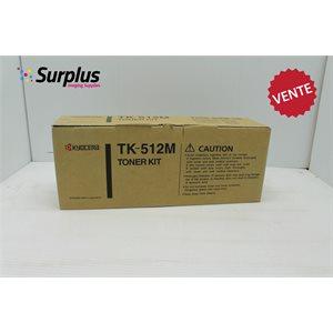 Kyocera Mita FSC5020N / 5025 / 5030N OEM Toner Magenta 8K