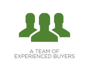 EXPERIENCED-BUYERS